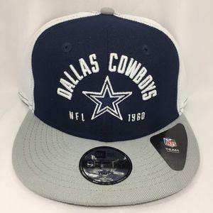 New Era Dallas Cowboys 950 Youth Snapback
